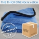 The Thick One Microfibre Cloth